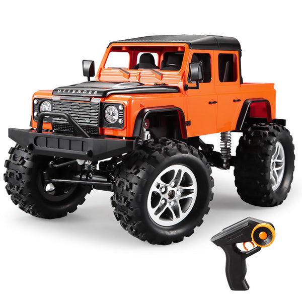 Double E E102-003 1/8 2.4G 4WD RC Car D110 Crawler Buggy RC Vehicle Models
