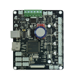 TRONXY MainBoard Upgraded Ultra Quiet Control Board Motherboard Kit for 3D Printer