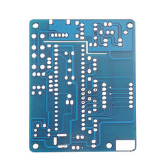 TEA5767 DC 4.5V-5.5V DIY Mini Digital FM Radio 87MHZ-108MHZ 2W 8ohm Speaker Electronics Kit