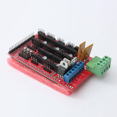 RAMPS 1.4 + Mega2560 R3+ A4988 Optical Endstop 3D Printer Mainboard