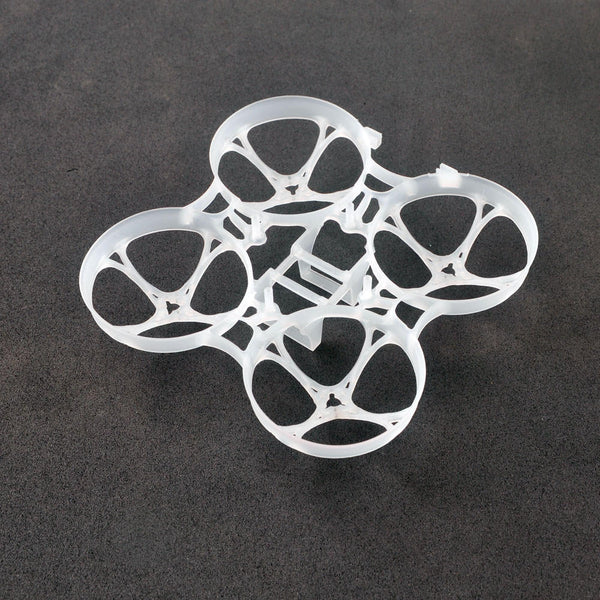 Happymodel Mobula7/Mobula7 HD/Mobula7 V2 Part Upgrade 75mm V3 Brushless Tiny Whoop Frame Kit for RC Drone