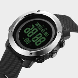 ALIFIT Multi-function Sports Luminous Display Timing Calendar Alarm Clock Digital Watch from Xiaomi Youpin