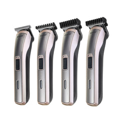 Kemei KM-418 Mini Powerful Electric Hair Clipper Trimmer Styling Haircut