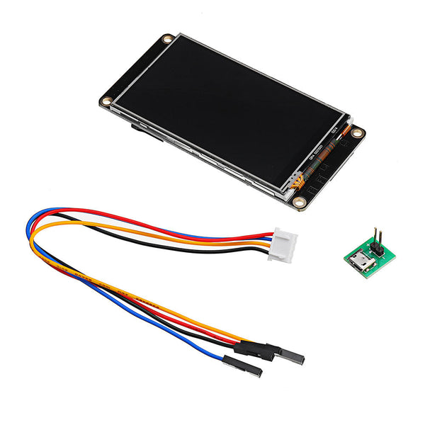 Nextion Enhanced NX4024K032 3.2 Inch HMI Intelligent Smart USART UART Serial Touch TFT LCD Screen Module