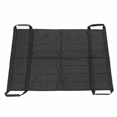 Patient Lift Sling Sheet Slide Board Transfer Belt Emergency Assist Care Aid Mobility Pad