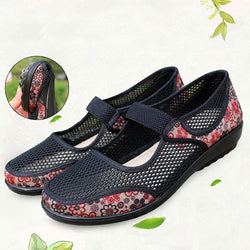 US Size 5-11 Women Soft Slip On  Casual Flat Loafers Shoes - EY Shopping