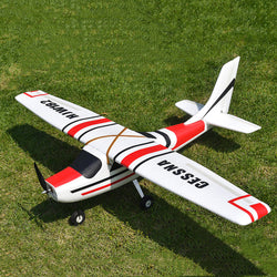 Cessna HJW 182 1200mm Wingspan EPO Trainer Beginner RC Airplane PNP