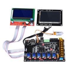 BIGTREETECH SKR Pro V1.1 Control Board 32 Bit ARM CPU 32bit Mainboard Smoothieboard For 3D Printer Parts Reprap