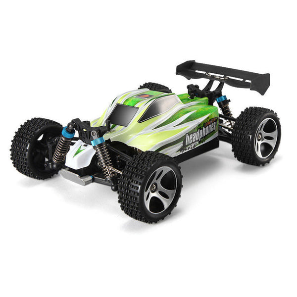 WLtoys A959 B 1/18 4WD Off Road RC Car 70km/h
