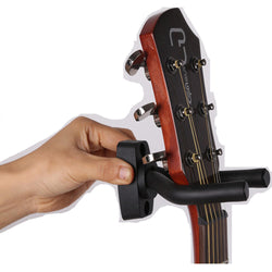Guitar Hook Stand Wall Mount Guitar Hanger Hook for Guitars Bass Accessories