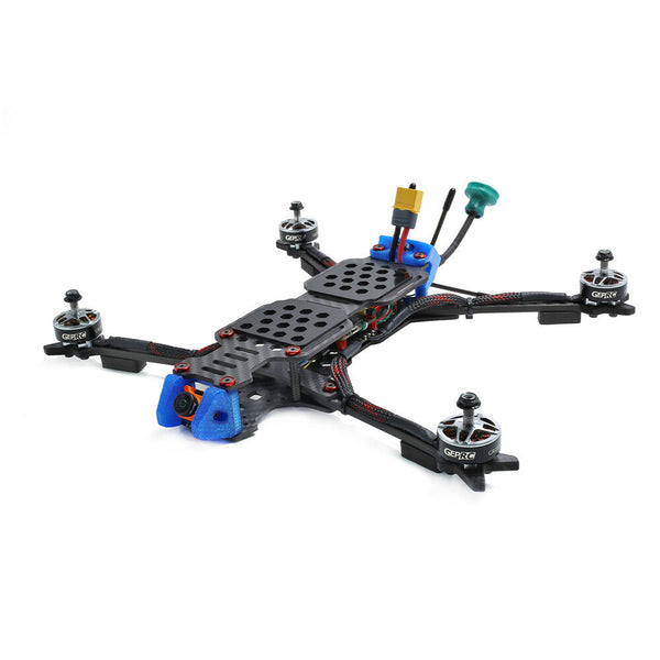 GEPRC GEP-Crocodil GEP-LC7-PRO 315mm 7 Inch 6S RC FPV Racing Drone Betaflight F4 50A Runcam Micro Swift