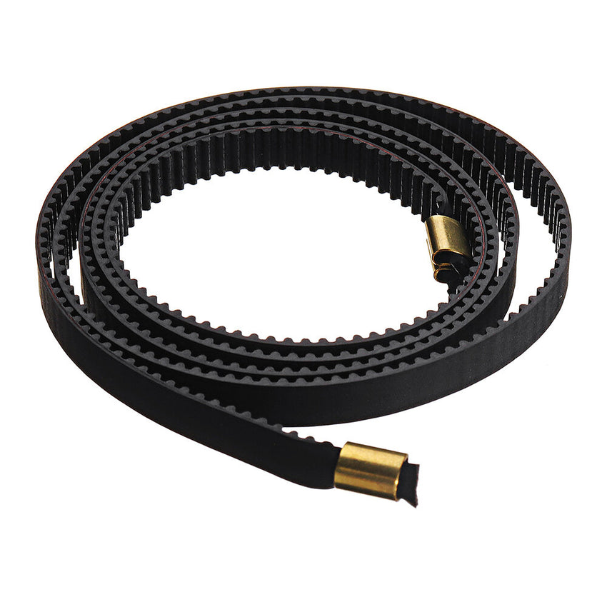 Creality 3D 786mm Width 6mm Rubber X-axis 2GT Open Timing Belt For Ender-3 3D Printer Part