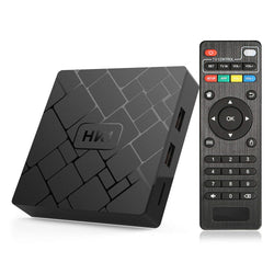 HK1 Amlogic S905W 2GB RAM 16GB ROM Android 4K TV Box