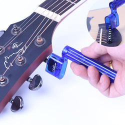 Plastic Guitar String Winder and Peg Puller