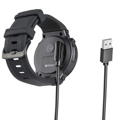 65cm Watch Cable Magnetic USB Power Charging Cable for Zeblaze THOR S