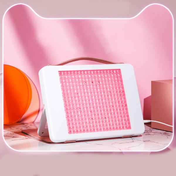 LED Color Light Photon Therapy Face Facial Beauty Skin Therapy Wrinkle Machine