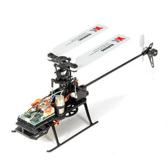 XK K100 Falcom 6CH Flybarless 3D6G System RC Helicopter RTF - EY Shopping