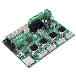 Creality 3D CR-10 12V 3D Printer Mainboard Control Panel With USB Port & Power Chip