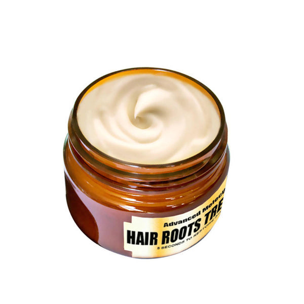 60/120ML Hair Roots Treatment Advanced Molecular Bouncy Healthy Soft Hair Conditioner