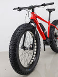 Spherik E-FAT BIKE SEF