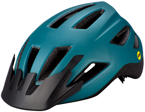Casque Specialized Shuffle Youth LED - Turquoise