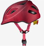 Casque Specialized Mio SB - Baies coulées / réfraction rose acide