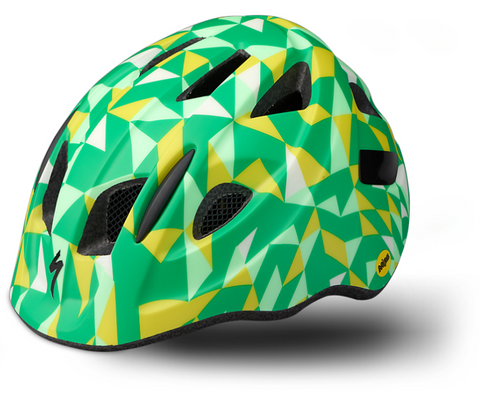 Casque Specialized Mio Magnétique - Ion Geo