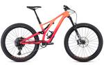 Specialized Women's Stumpjumper Comp Carbon 27.5—12-Speed