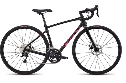Specialized Ruby Comp Carbon disc 105
