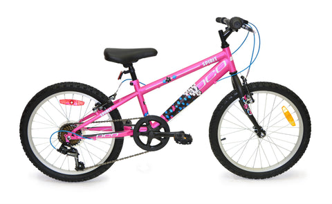 DCO SPIRIT 20 GIRL (20'', Matt Neon Pink)