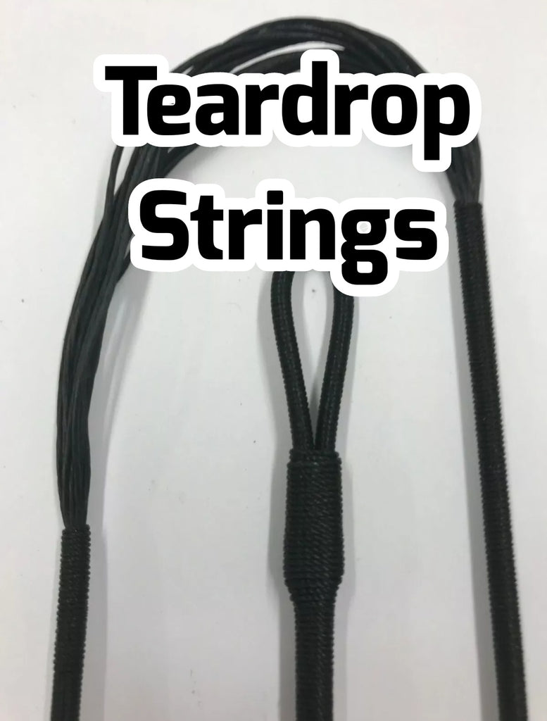 Teardrop Strings
