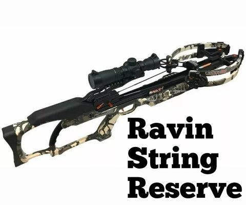 Ravin Center Serving Reserve
