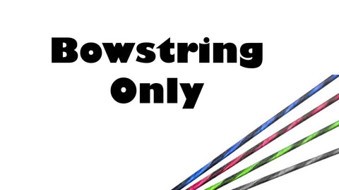 Compound Bow String Only (any material)
