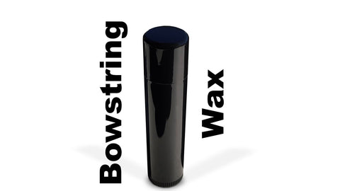 Tube of Bowstring wax