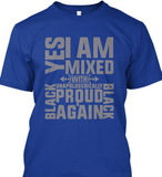 "Members Apparel™ ""Proud"""