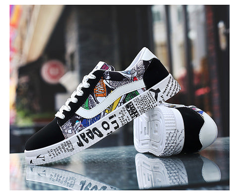 2020 Summer Woman Sneakers White Casual Shoes