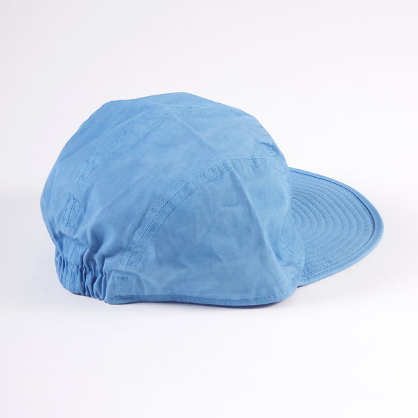 Marina Cap - Light Blue Woad
