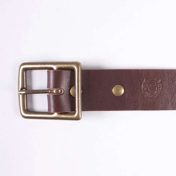 "1.5"" Belt - Brown"
