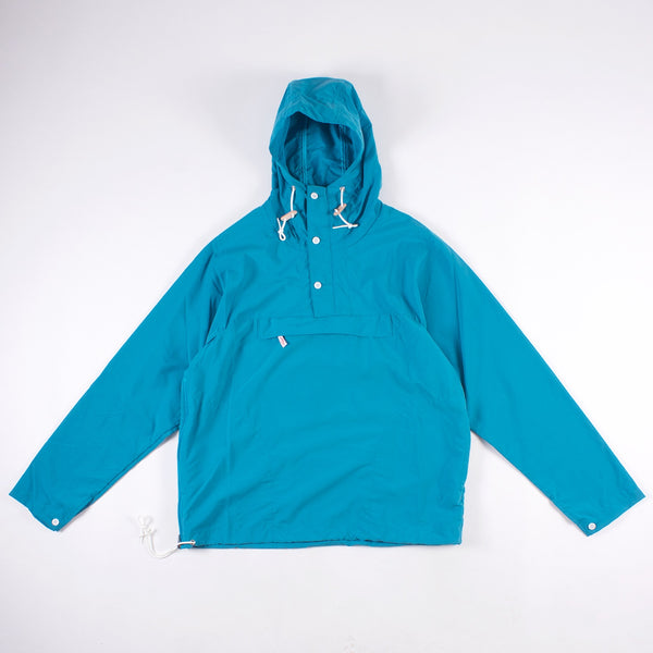 Packable Anorak - Teal