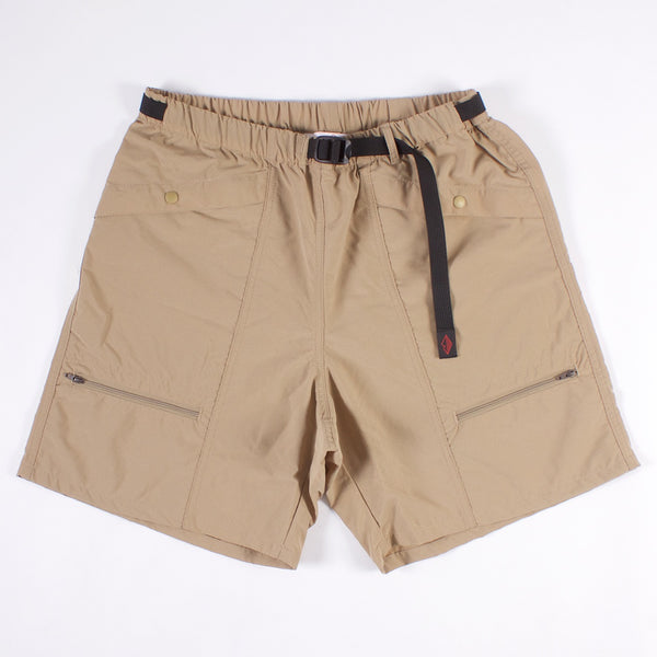 Camp Shorts - Tan