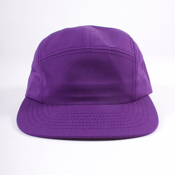Hiker Cap - Purple