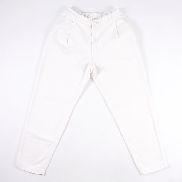 Campy Pants  - White
