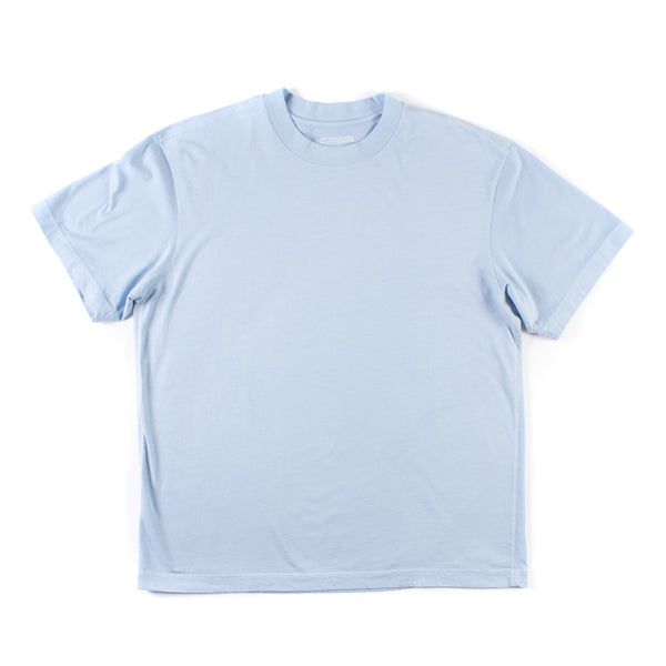 Athens T-Shirt - Cornflower