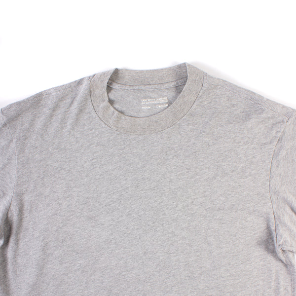 Athens T-Shirt - Heather Grey