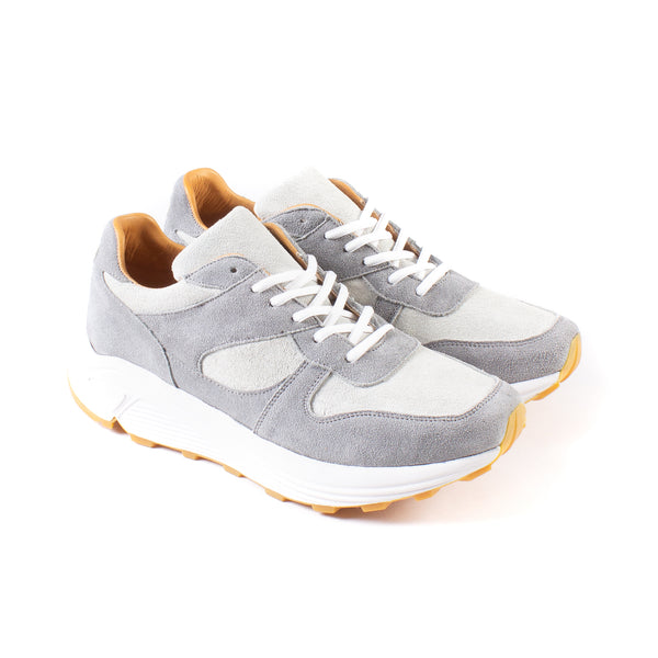 Runner - Light Grey