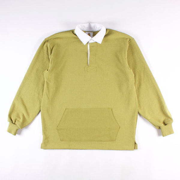 Rugby Shirt - Olive