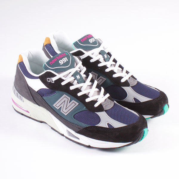 New Balance M991MM - Made in UK