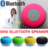 Mini Bluetooth Outdoor speaker totally waterproof