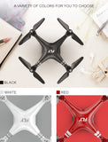 RC Drone Quadcopter With 1080P Wifi FPV Cam 20-25min Flying Time 720p