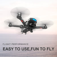 OTPRO Dron 4K GPS drone WiFir brushless motor w/camera  intelligent return